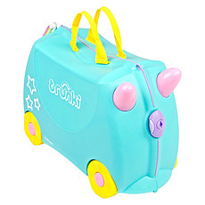 Achat Bagagerie enfant Valise Ride-on - Licorne Una