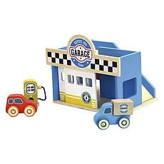 Achat Mes premiers jouets Le Petit Garage Vilacity