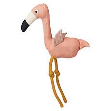 Achat Peluche Peluche Dextor Flamingo Rose