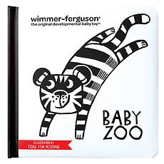 Achat Livre & Carte Livre Zoo Noir et Blanc