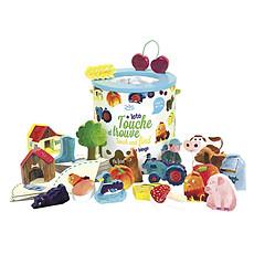 Achat Mes premiers jouets Touche et Trouve - La Ferme
