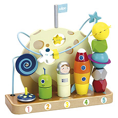 Achat Mes premiers jouets J'Apprends à Compter - Dans les Etoiles