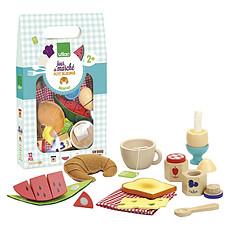 Achat Mes premiers jouets Le Petit Déj' - Jour de Marché