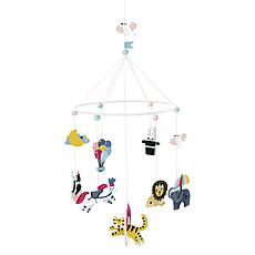 Achat Mobile Mobile Circus par Michelle Carlslund - Grand Modèle