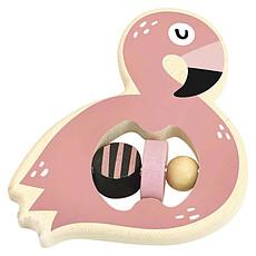 Achat Hochet Hochet Flamingo par Michelle Carlslund