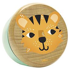 Achat Boîte à musique Boîte à Musique Tigre par Michelle Carlslund