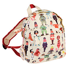 Achat Bagagerie enfant Sac à Dos - World of Work