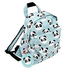 Achat Bagagerie enfant Sac à Dos - Miko le Panda