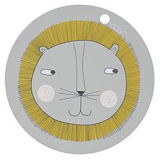 Achat Vaisselle & Couvert Set de Table Lion