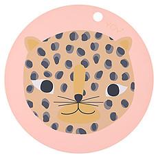 Achat Vaisselle & Couvert Set de Table Snow Leopard