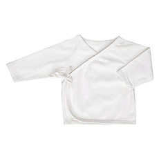 Achat Haut bébé Cardigan Kimono - Cream