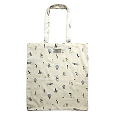 Achat Rangement jouet Tote Bag - Holiday