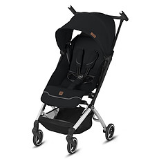 Achat Poussette canne Poussette Compacte Pockit+ All-City Fashion Edition - Velvet Black