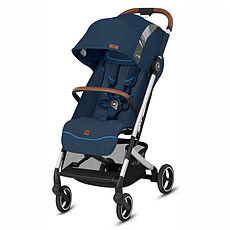 Achat Poussette citadine Poussette Citadine QBIT+ All City Fashion Edition - Night Blue