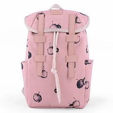 Achat Accessoires Bébé Sac à Dos Bébé Trek - Bog Pink