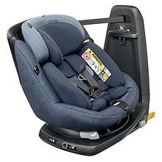 Achat Siege auto et coque Siège Auto AxissFix Plus i-Size Groupe 0+/1 - Nomad Blue