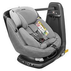 Achat Siege auto et coque Siège Auto AxissFix Plus i-Size Groupe 0+/1 - Nomad Grey