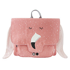 Achat Bagagerie enfant Cartable - Mrs Flamingo
