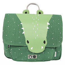 Achat Bagagerie enfant Cartable - Mrs Crocodile