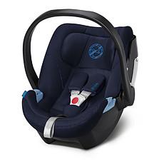 Achat Siège auto et coque Siège Auto Aton 5 Isofix Groupe 0+ - Indigo Blue