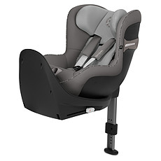Achat Siège auto et coque Siège Auto Sirona S i-Size Groupe 0+/1 - Manhattan Grey