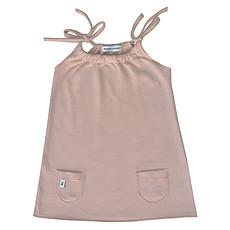 Achat Robe & combinaison Robe à Fines Bretelles - Rose