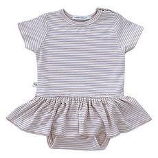 Achat Body & Pyjama Body Robe Milleraies Rose - 3 Mois