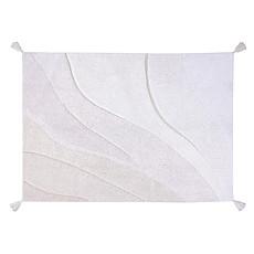 Achat Tapis Tapis Lavable Coton Dégradé Beige - 140 x 200 cm