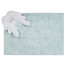 Achat Décoration Tapis Puffy Wings - 60 x 120 cm