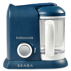 Achat Cuiseur & Mixeur Babycook Solo - Navy