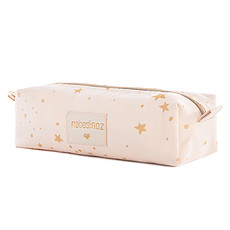 Achat Bagagerie enfant Trousse - Gold Stella & Dream Pink