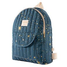 Achat Bagagerie enfant Sac à Dos - Gold Stella & Night Blue
