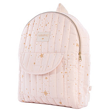 Achat Bagagerie enfant Sac à Dos - Gold Stella & Dream Pink