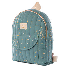 Achat Bagagerie enfant Sac à Dos - Gold Confetti & Magic Green