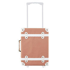 Achat Bagagerie enfant Valise See-Ya - Rouille