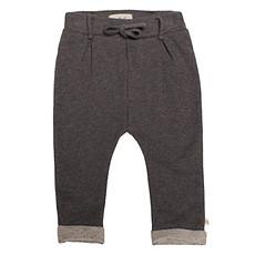 Achat Bas bébé Pantalon Minichino Charbon - 18 Mois