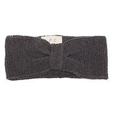 Achat Vêtement layette Headband Bamby - Charbon