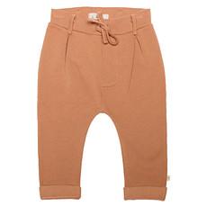 Achat Vêtement layette Pantalon Minichino - Cannelle