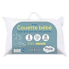 Achat Linge de lit Couette Bébé Sanitized - 75 x 120 cm