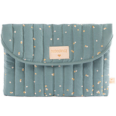 Achat Trousse Trousse Bagatelle - Gold Confetti & Magic Green