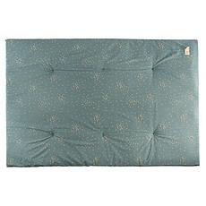 Achat Matelas bébé Futon Eden Gold Confetti & Magic Green - 100 x 148 cm