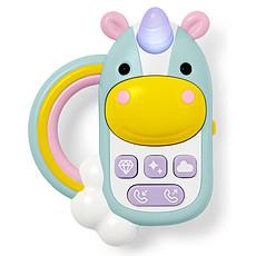 Achat Mes premiers jouets Téléphone Zoo Licorne