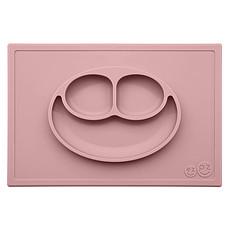 Achat Vaisselle & Couvert Set de Table et Assiette Tout-en-1 Irrenversable Happy Mat - Rose Poudré