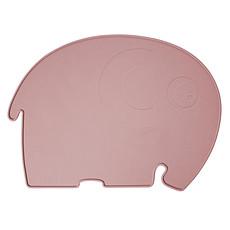 Achat Vaisselle & Couvert Set de Table Eléphant - Rose