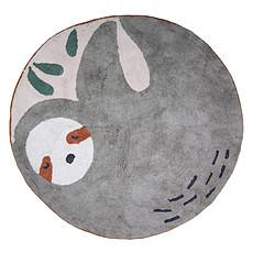 Achat Tapis Tapis Paresseux - Ø 120 cm