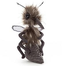 Achat Peluche Bodacious Bug Mosquito