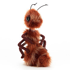Achat Peluche Bodacious Bug Red Ant
