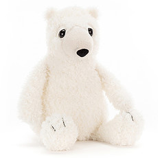 Achat Peluche Dumble Polar Bear