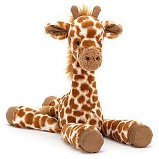 Achat Peluche Dillydally Giraffe - Medium