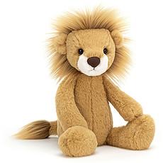 Achat Peluche Wumper Lion